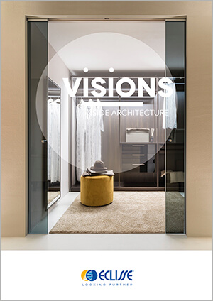 ECLISSE Visions 6 - Catalogo referenze