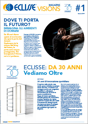 ECLISSE Magazine IT n.1/2019