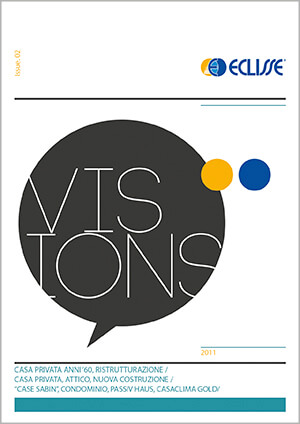 ECLISSE Visions 2 - Catalogo referenze